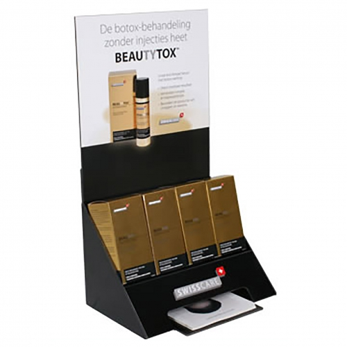 Showdisplay Beautytox